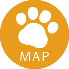 阿佐ヶ谷の周辺地図へのボタン