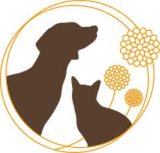 阿佐ヶ谷のダリア動物病院のロゴマーク